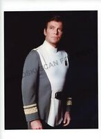 Star Trek The Motion Picture color photo glossy 8x10 189 William Shatner as Kirk