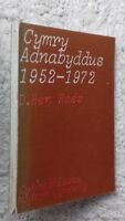 Cymry Adnabyddus 1951-1972 by Rees, D. B., Paperback, 1978-01-01, Good