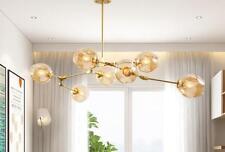 Modern Branching Molecular Ceiling Chandelier Lights Home Pendant Lamp Fixture