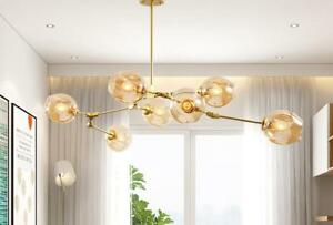 Moden Branching Vintage Ceiling Chandelier Lights Home Pendant Lamp Fixture