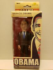 Barack Obama Action Figure, Jailbreak Toys