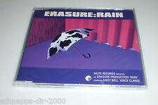 Erasure RAIN CD Maxi NUOVO