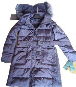 Ralph Lauren Premium Parka Jacket Medium $550.00