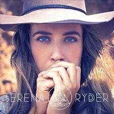 Harmony [Digital Download] by Serena Ryder (CD, Aug-2013, Capitol)