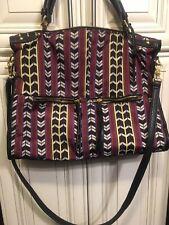 e169d5d858 Pre- Owned Steven by Steve Madden Borleans Handbag Purse Large Tote Bag.