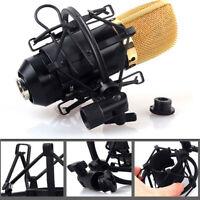 Microphone Shock Mount Studio Large Metal Mic Spider Holder for Blue Rode 50mm
