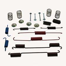 Drum Brake Hardware Kit-Drum Rear Carlson H7296