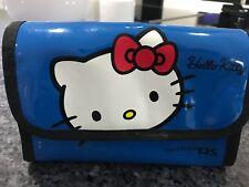 Etuis Nintendo DS DS3 Hello Kitty