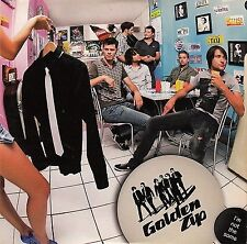 Golden Zip Maxi CD I'm Not The Same - France (EX/VG)