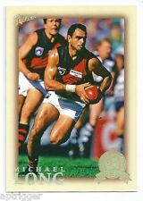 2012 Eternity Hall of Fame (HFLE191) Michael LONG Essendon #551
