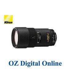 Nikon Nikkor AF 180mm f2.8 F/2.8 D IF-ED Lens 1Yr AuWty