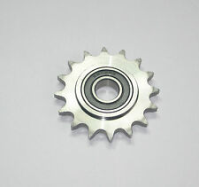 """ROLLER CHAIN SPROCKET IDLER 19 TOOTH #35 CHAIN 5/8"""" BORE. HEAVY DUTY."""