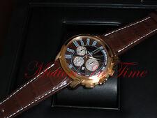 Audemars Piguet Millenary Chronograph R/G Brown Dial 47mm 26145OR.OO.D095CR.01