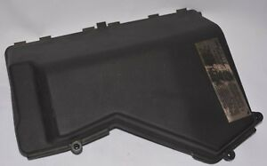 BMW E46 2004 330CI ELECTRONIC CONTROL BOX COVER 330 328 325 3 SERIES OEM