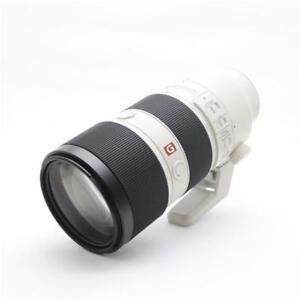 NEW SONY FE 70-200mm F2.8 GM OSS Lens for E Mount (SEL70200GM)