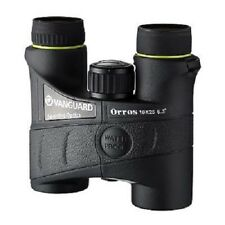 Vanguard Orros 10x25 Binoculars - Black