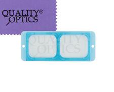 Headband Magnifier Optical Glass Jewelers Head Visor Loupe 2X Power