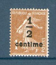 TIMBRE N° 279B NEUF ** - GOMME ORIGINALE - SEMEUSE - TTB.