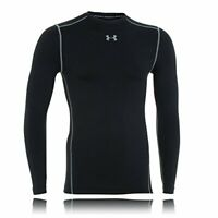 Under Armour Men's ColdGear Compression Crew