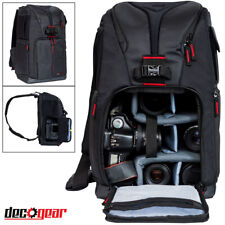 Deco Gear Sling Photo Backpack for Camera Lens & Accessories Pro Photography