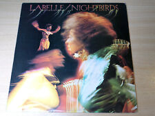 Labelle/Nightbirds/1974 Epic LP