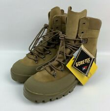 Belleville MCB 950 Gore-Tex Mountain Combat Boots Mens Size 12.5 R Leather USA