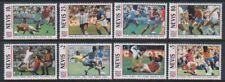 Nevis - 1993, World Cup Football set - MNH - SG 760/3