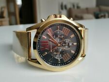 Michael Kors Bradshaw Chronograph Mens Watch MK 8578