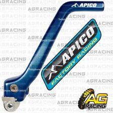 Apico Blue Kick Start Kick Starter Lever Pedal For Husqvarna TC 85 2014-2017