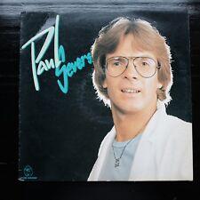PAUL SEVERS - PAUL SEVERS  - LP
