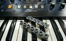 NEW Key Contact Set for Polysix, Prophet 600, OB-8, MemoryMoog, more!