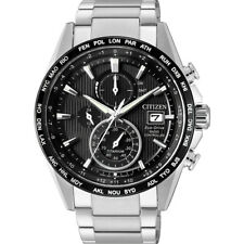 Reloj Citizen Control radio AT8154-82E Radio Controlled Eco-Drive TI