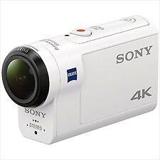 New SONY FDR-X3000 Digital 4K Video Camera Recorder Action Cam F/S JAPAN