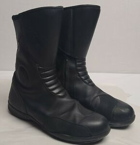 TCX Motorcycle Boots 7102/GI Gore-Tex Size 11 Italian Design EU Made