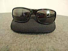 1f0cda7dde Vintage CARRERA Polarized Sunglasses Control S D28P RA 58-16 Black Wrap  Around