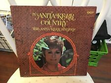 The Anita Kerr Singers It's Anita Kerr Country LP Dot VG+