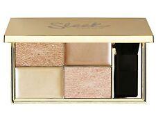 SLEEK CLEOPATRA's KISS Iluminador Paleta Brillo Crema Polvo Estroboscópico NEW
