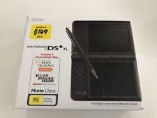 Nintendo DSi XL Bronze Handheld System In Box