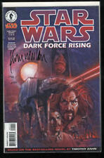 Star Wars: Dark Force Rising #1 Dynamic Forces 1792/2500 Auto Kevin Nowlan