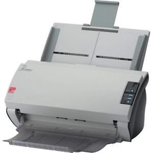 Fujitsu Fi-5530C2 High speed A3 duplex document scanner