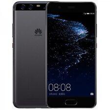 Huawei P10 Graphite Black 64GB 5.1 ITALIA NUOVO OCTACORE Smartphone Android Nero