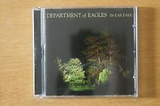 Department Of Eagles  – In Ear Park       (C198)