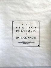 NAGEL - The Playboy Portfolio I