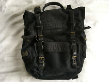 Belstaff 555 - Colonial Messenger Bag Backpack - New With Tags