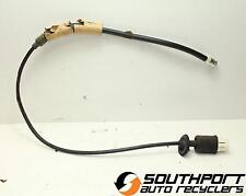 SIRION M100 SPEEDO CABLE 01/02-2005 *0000029124*