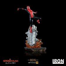 Spider-Man: Far From Home statuette BDS Art Scale Deluxe 1/10 preorder preco