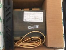 Advance 71A6382-001 Ballast with CAPs, can power 2-400W Lamps 120/277V