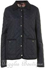 Topshop Patternless Popper Outdoor Coats & Jackets for Women