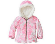 ZeroXposur Angelina Reversible Jacket  Pink Girl's 24 Months
