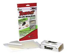 Tomcat  Mouse Glue Board  4 pk